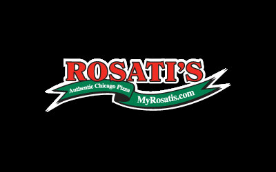 Rosati's Pizza and PeopleVine